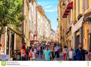 Miroiterie Aix En Provence : de stad van aix en provence in frankrijk redactionele foto ~ Premium-room.com Idées de Décoration