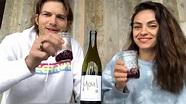 Mila Kunis and Ashton Kutcher Announce Charitable ...