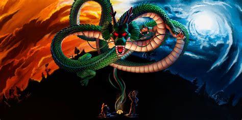 dragon ball super background hd wallpaper dragon