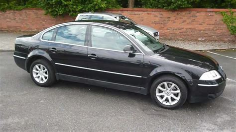 vw passat 3bg 1 9 tdi www dealerpx vw passat highline 1 9 tdi 130 manual