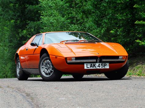 merak maserati power cars the maserati merak 2000 gt was produced from