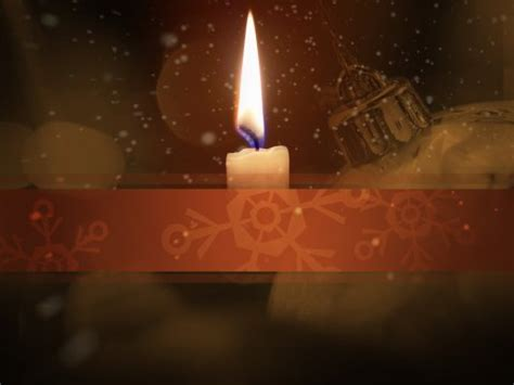 candlelight service ministry