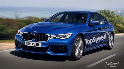 bmw  series review top speed
