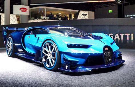 Is the manufacturer of the world's most. Bugatti Vision Gran Turismo, opera d'arte da 1.500 cavalli - Motori360.it