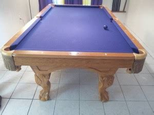 buy used bumper pool table ta pool table services 8 ball pool tables 727 278 9071