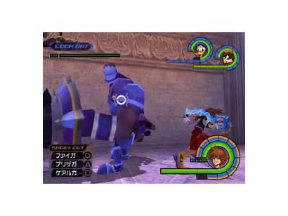 Kingdom Hearts Sora Fire Series Element Keyblade