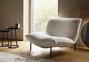 Sofa Sessel Kombination : calin von ligne roset bild 12 living at home ~ Michelbontemps.com Haus und Dekorationen