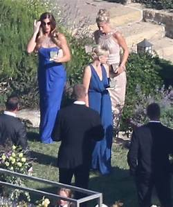 Jessica Simpson & Eric Johnson Wedding Reception - Zimbio