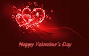 Happy Valentines Day Free Wallpaper #12731 Wallpaper ...
