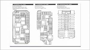 Mercedes C Class Fuse Box Diagram At Carolbly Com