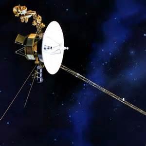 NASA's Voyager 1 is first spacecraft to enter interstellar ...