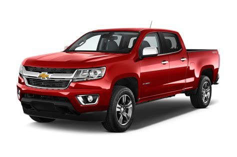 Chevrolet Colorado Picture by 2018 Chevrolet Colorado Reviews And Rating Motor Trend