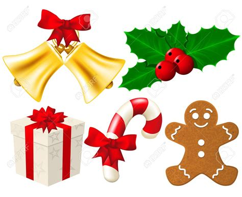 Clipart Christmas Decorating