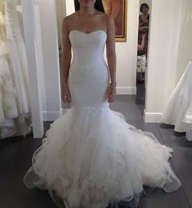 Found on weddingbeecom share your inspiration today vera for Vera wang lillian wedding dress