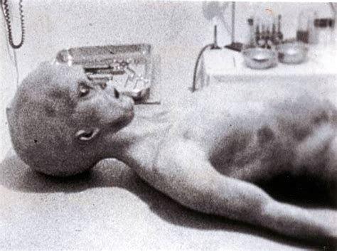 Roswell 'UFO' landing: CIA agent Chase Brandon speaks out ...