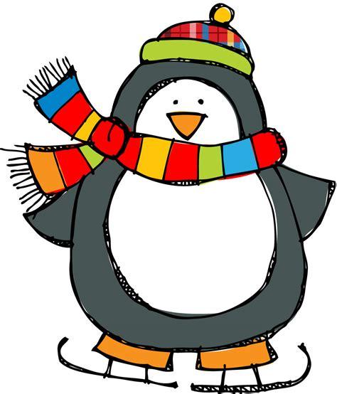 Winter Clip Art Scenes Free Clipart Images Clipartix