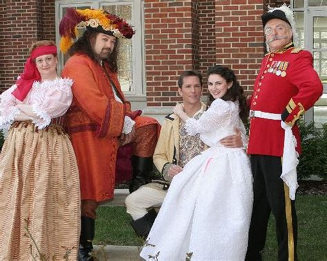 'Pirates of Penzance' mixes opera with musical theater ...