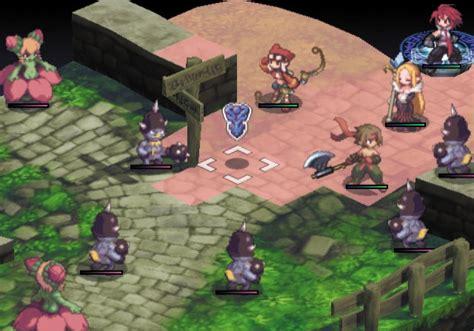 The 2d environment gives it an. En defensa de las 2D   TGE - The Gamer Experience (Ver. 2.0), blog de Tai_Kamiya