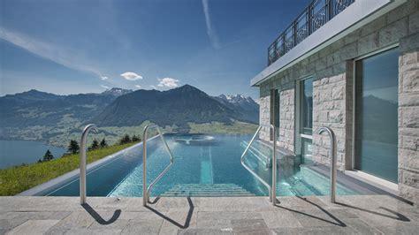 hotel villa honegg schweiz hotel villa honegg ennetb 252 rgen switzerland tourism
