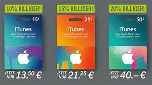 Itunes Karte Auf Rechnung : 20 auf itunes karten diese woche bei lidl iphone ~ Themetempest.com Abrechnung
