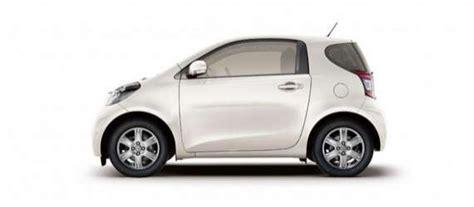 toyota mini car chocolate mini cars toyota iq n collection
