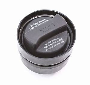 Oil Cap Filler Extender Seal Vw Beetle 98