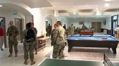 New Barracks at Camp Lemonnier - YouTube