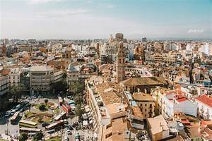 An Expert Guide To A Weekend In Valencia