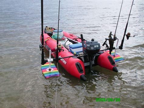 Custom Inflatable Fishing Boat by Inflatable Kayaks Inflatable Boats Kaboats Inflatable