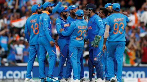 E-gaming Company MPL is New Indian Cricket Team's Jersey ...