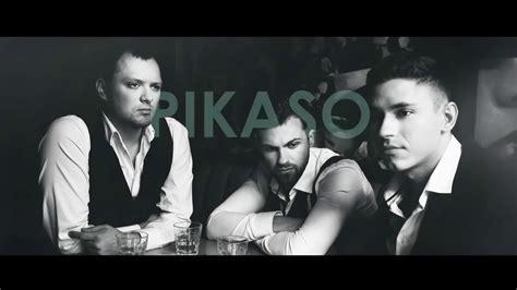 PIKASO ''Ašarėlė'' 2014 - YouTube