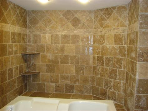 travertine tile bathroom ideas fresh travertine tile small bathroom 8901