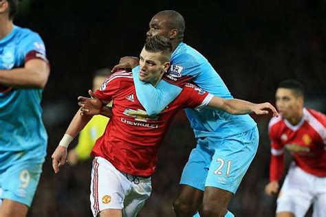 FA Cup - Manchester United vs West Ham United : Preview ...