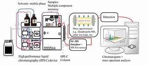 File Liquid Chromatography Mass Spectrometer Png