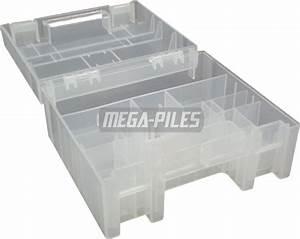La Boite A Pile : boite de rangement pour 35 piles ansmann m ga piles ~ Dailycaller-alerts.com Idées de Décoration