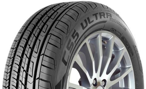 Cooper Cs5 Touring Tire Review » Autoguide.com News