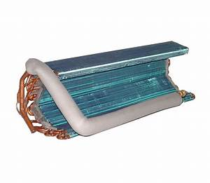 China Split Ac Evaporator Coil Manufacturers And Suppliers