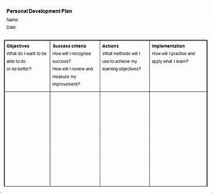 development plan template cyberuse With developing a business strategy template