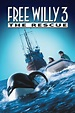Free Willy 3: The Rescue (1997) - Posters — The Movie ...