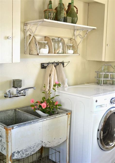 farmhouse kitchen designs photos best 25 rustic laundry rooms ideas on 7151