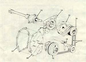 Cub Cadet Rear End Diagram Pictures To Pin On Pinterest