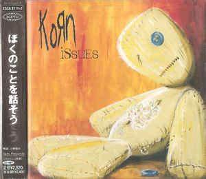 Korn - Issues (CD, Album) at Discogs