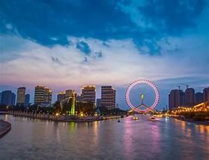 Tianjin Travel guide, Travel to Tianjin