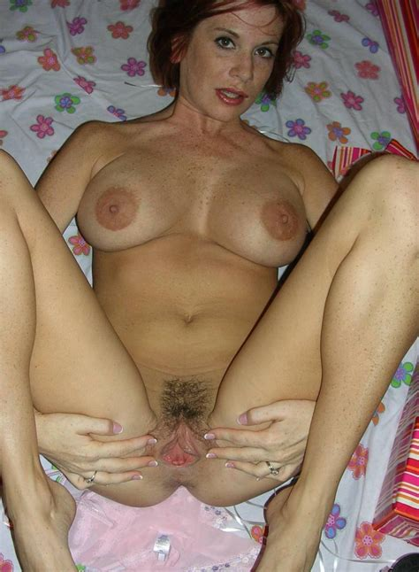 Spreading With Anticipation Milf Tag Milf