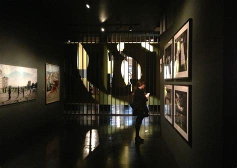 exhibition design v a museum tarek atrissi design the netherlands