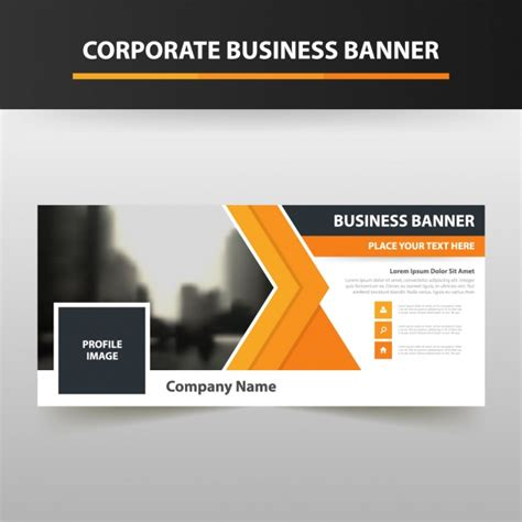 Graphic Design Cover Photo by Corporate Facebook Cover Vector Free Download