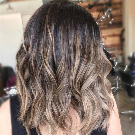New Hair Colors For Brunettes by 2018 Chic Hair Color Ideas For Brunettes Best Hair Color