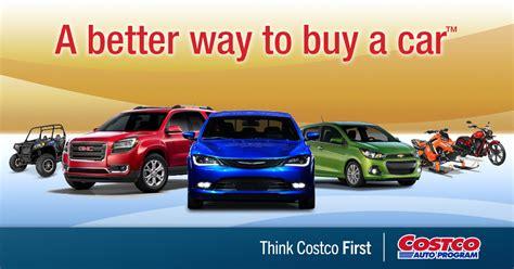 Car Costco costco auto program new used car buying service