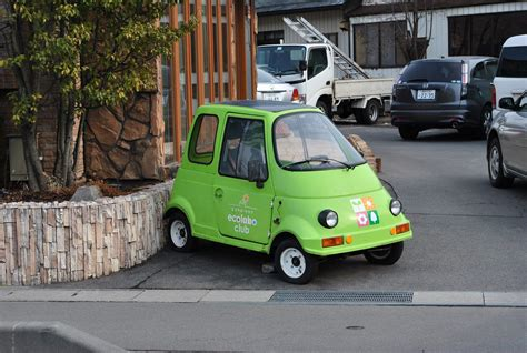 Japanese Make The Most Unusual Cars!