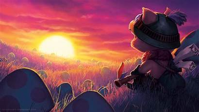Legends League Teemo Wallpapers Background Wall 1920